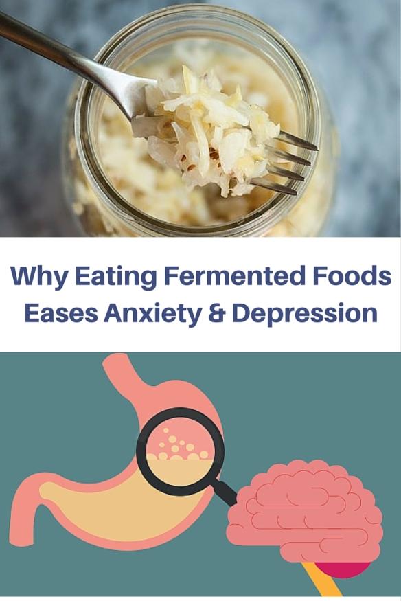 probiotics & depression